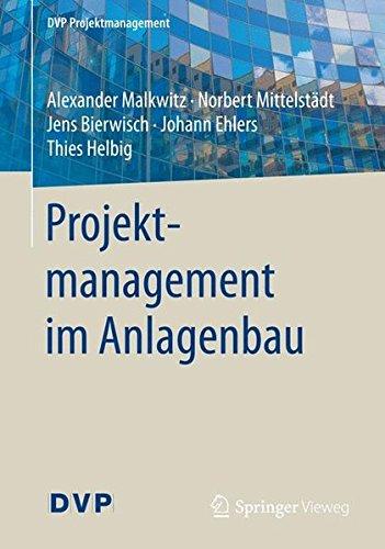 projektmanagement-im-anlagenbau-dvp-projektmanagement-german-edition
