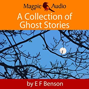 A Collection of Ghost Stories Audiobook