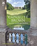 img - for Capability Brown and His Landscape Gardens book / textbook / text book