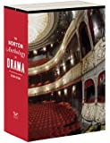 The Norton Anthology of Drama (Second Edition)  (Vol. 1 & 2)