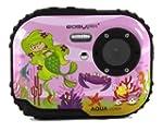 Easypix Aqua W318 Bubble Belle Fotoca...