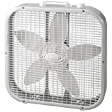 "Lasko 3733 20"" Fan Box"