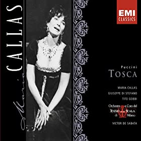 Tosca (1997 Digital Remaster), ACT 3: Ah! Franchigia a Floria Tosca