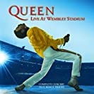Live At Wembley Stadium - CD 1
