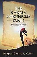 Hadrian's Seal (The Karma Chronicles Part 1)