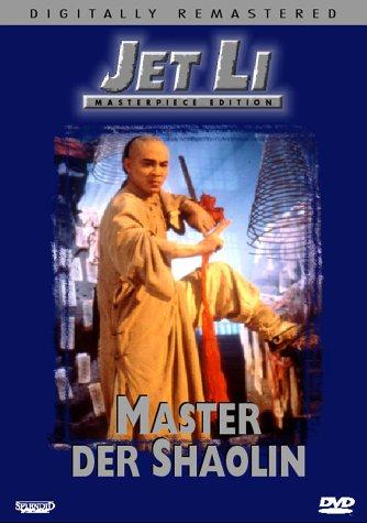 Jet Li - Master der Shaolin