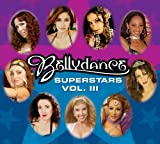 Bellydance Superstars, Vol. 3