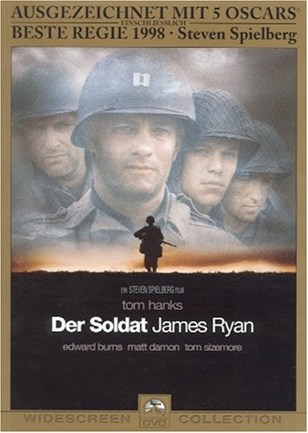Der Soldat James Ryan (2 DVDs)