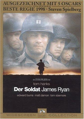 Der Soldat James Ryan (2 DVDs)