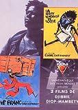 echange, troc 2 films de Djibril Diop Mambety - Le franc + La petite vendeuse de soleil