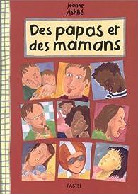 """Résultat de recherche d'images pour """"des papas et des mamans"""""""