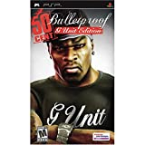 【輸入版:北米】50 Cent: Bulletproof