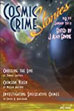 img - for Cosmic Crime Stories - January 2013 book / textbook / text book