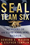 img - for SEAL Team Six: Memoirs of an Elite Navy SEAL Sniper book / textbook / text book