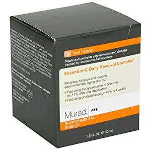 Murad Environmental Shield Essential-C Renewal Complex. 2: Treat/Repair, 1.0 fl oz (30 ml)