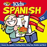 Product B0001GJC7U - Product title GSP Kids Spanish