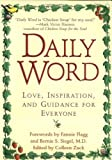 Daily Word Love, Inspiration (0425165256) by Colleen Zuck
