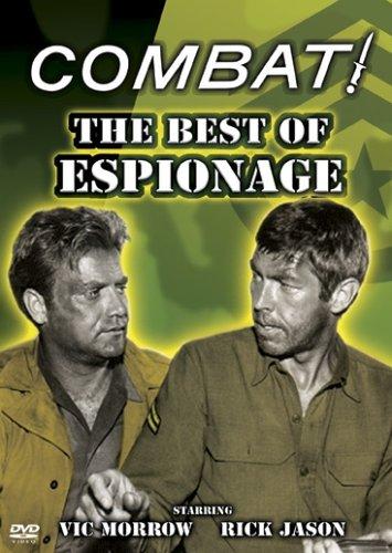 Combat! The Best of Espionage