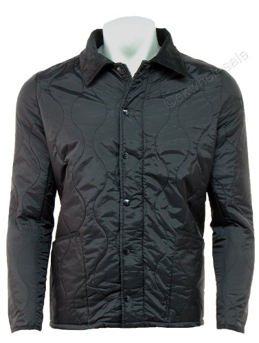 7D Mens R2i Quilted / Padded Hunter Jacket Size S-XXL