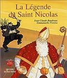 """Afficher """"La Légende de Saint-Nicolas"""""""