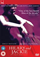 Hilary and Jackie [DVD] (1998)