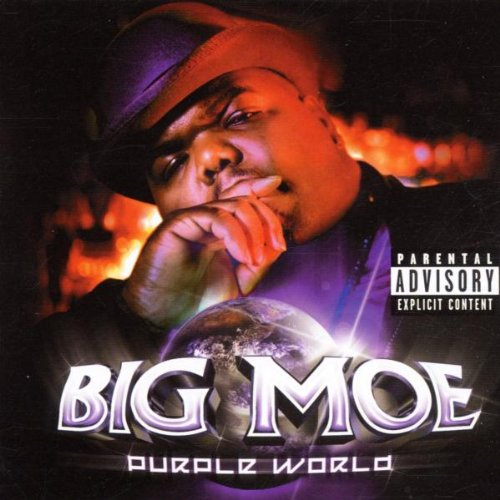 Purple World [Explicit] (Big Moe compare prices)