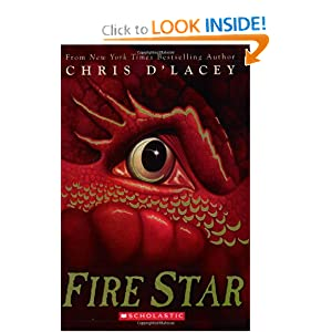Fire Star (The Last Dragon Chro)