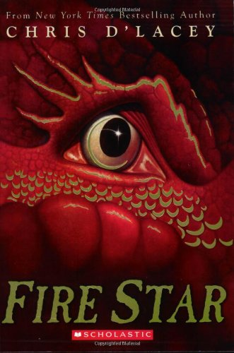 Cover of Fire Star (Last Dragon Chronicles, Book 3)