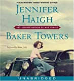 img - for Baker Towers CD book / textbook / text book