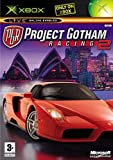 Project Gotham Racing 2 (Xbox)