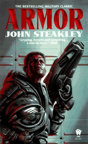 Armor, John  Steakley