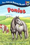img - for Ponies (GB) (All Aboard Science Reader) book / textbook / text book