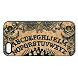 Funny Ouija Board iPhone 5,5S Hard Plastic Phone Case