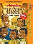 Adventures in Odyssey Halloween Sampler
