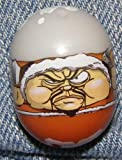MIGHTY BEANZ 2010 SERIES 2 LOOSE ULTRA RARE HISTORICAL #186 GENGHIS KHAN BEAN