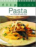 img - for Flipcook: Pasta book / textbook / text book