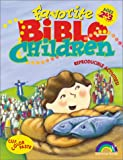 img - for Favorite Bible Children: Ages 2&3 book / textbook / text book