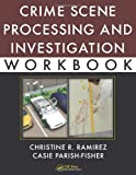img - for Crime Scene Processing and Investigation Workbook book / textbook / text book