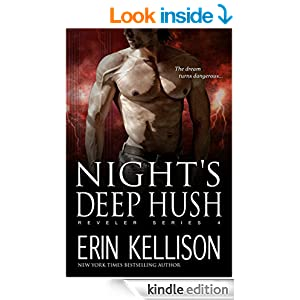 Night's Deep Hush: Reveler Series 4