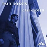 Case Closed [VINYL] Paul Messis