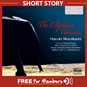 Free Short Story: The Elephant Vanishes | [Haruki Murakami]