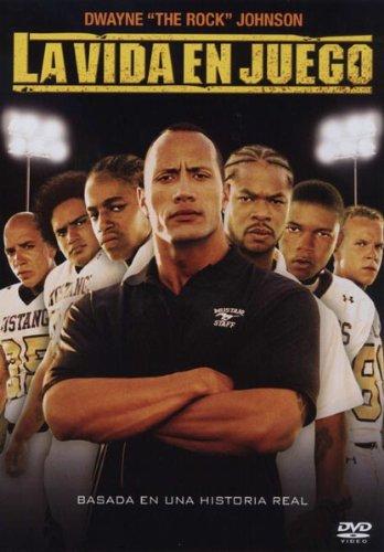 La vida en juego (Gridiron gang) [DVD]