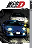 Initial D, Vol. 15 (Graphic Novels) (1591824656) by Shuichi Shigeno
