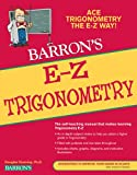 E-Z Trigonometry (Barron's E-Z Series)