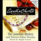The Listerdale Mystery and 11 Other Stories | [Agatha Christie]