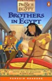 The Prince of Egypt (Penguin Joint Venture Readers) (0582364825) by Adler, David