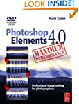 Photoshop Elements 4.0 Maximum Perfor...