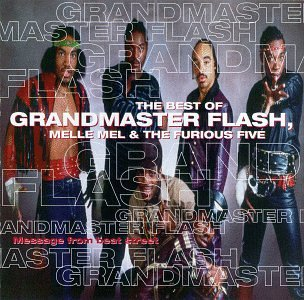 Grandmaster Flash - Message From Beat Street_ Best Of - Zortam Music