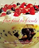 img - for Fast Food for Friends book / textbook / text book