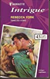 Tangled Vows (43 Light Street, Book 10) (Harlequin Intrigue Series #289) (0373222890) by Rebecca York